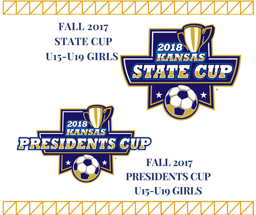 2017 Fall State & Presidents Cup...